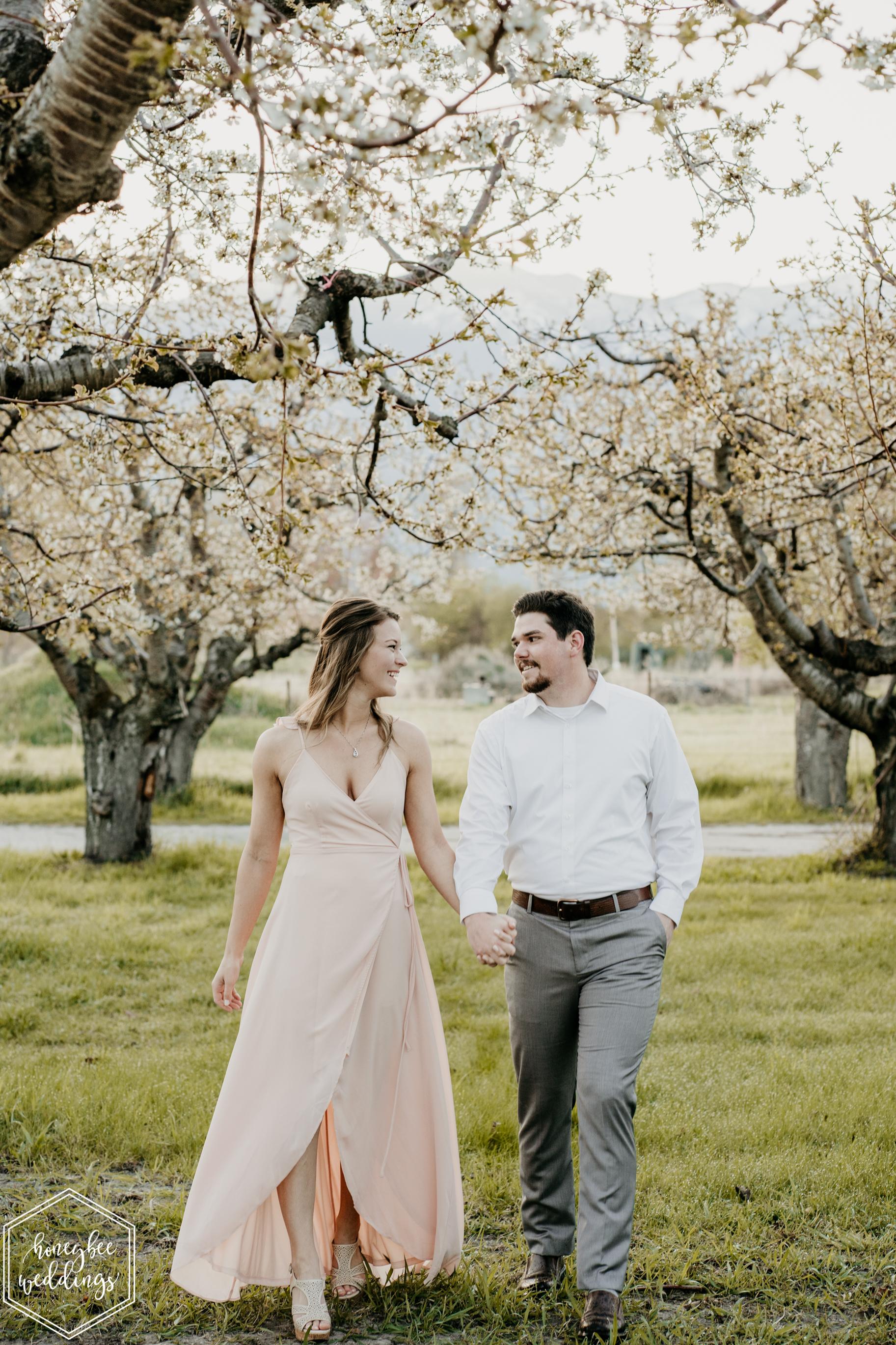007Montana Wedding Photographer_Cherry Blossom Engagement Session_Ashlin & Luke_Honeybee Weddings_May 11, 2019-34.jpg