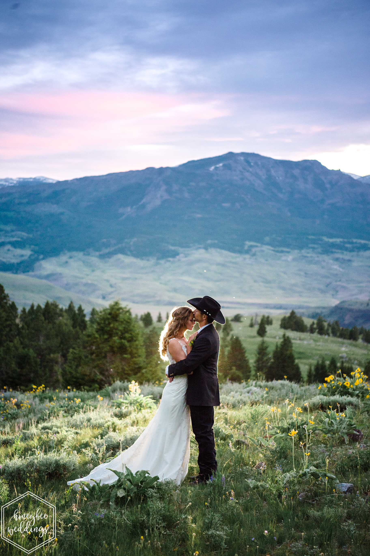 299Yellowstone National Park Wedding_Montana Wedding Photographer_Honeybee Weddings_Shannon & Jonathan_June 29, 2019-1171.jpg