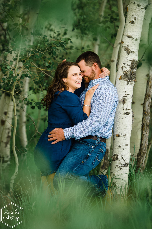 003Yellowstone National Park Wedding Photographer_Montana Engagement Session_Kelsie & DJ_July 24, 2019-32.jpg