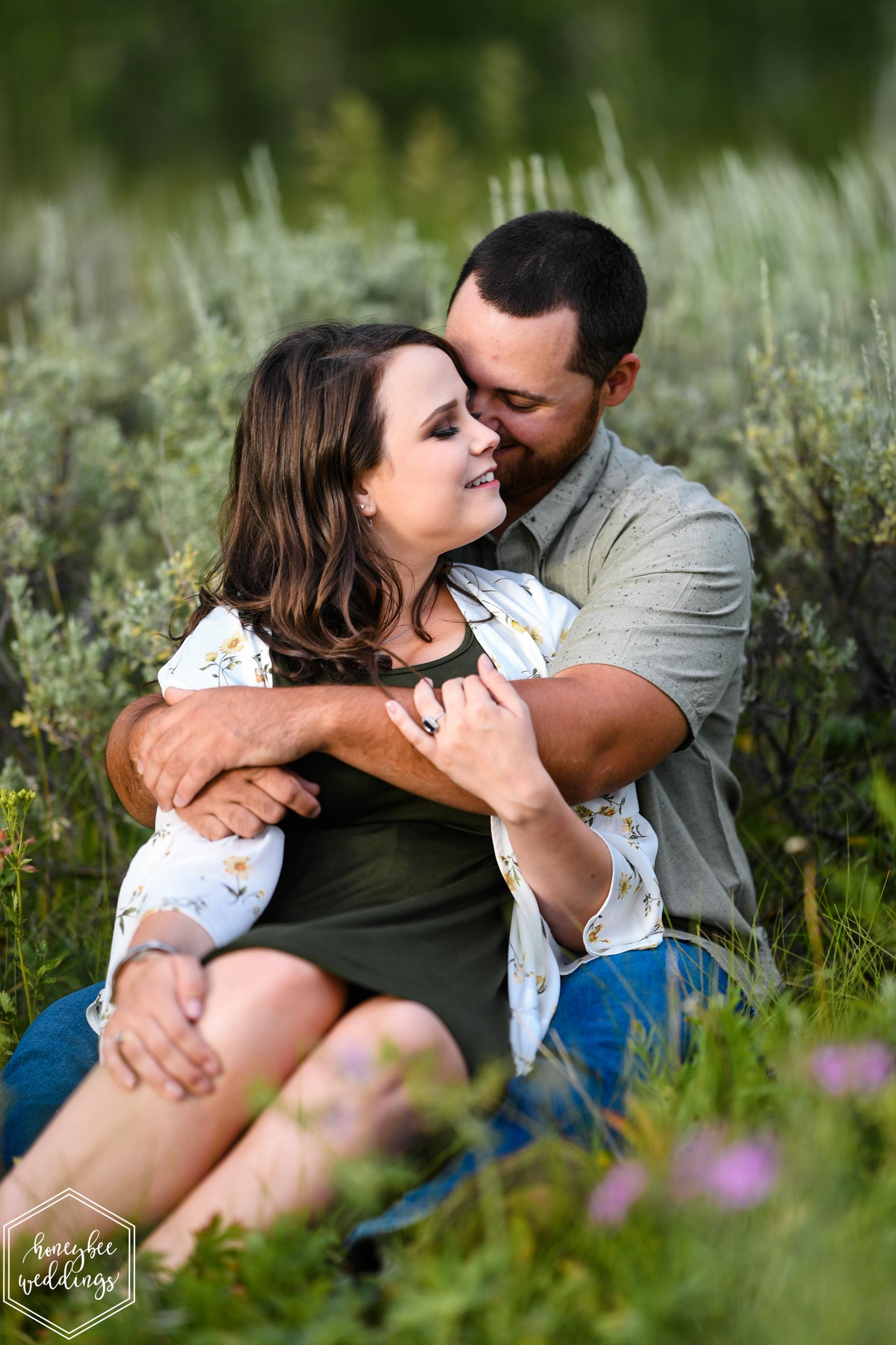 022Yellowstone National Park Wedding Photographer_Montana Engagement Session_Kelsie & DJ_July 24, 2019-23.jpg