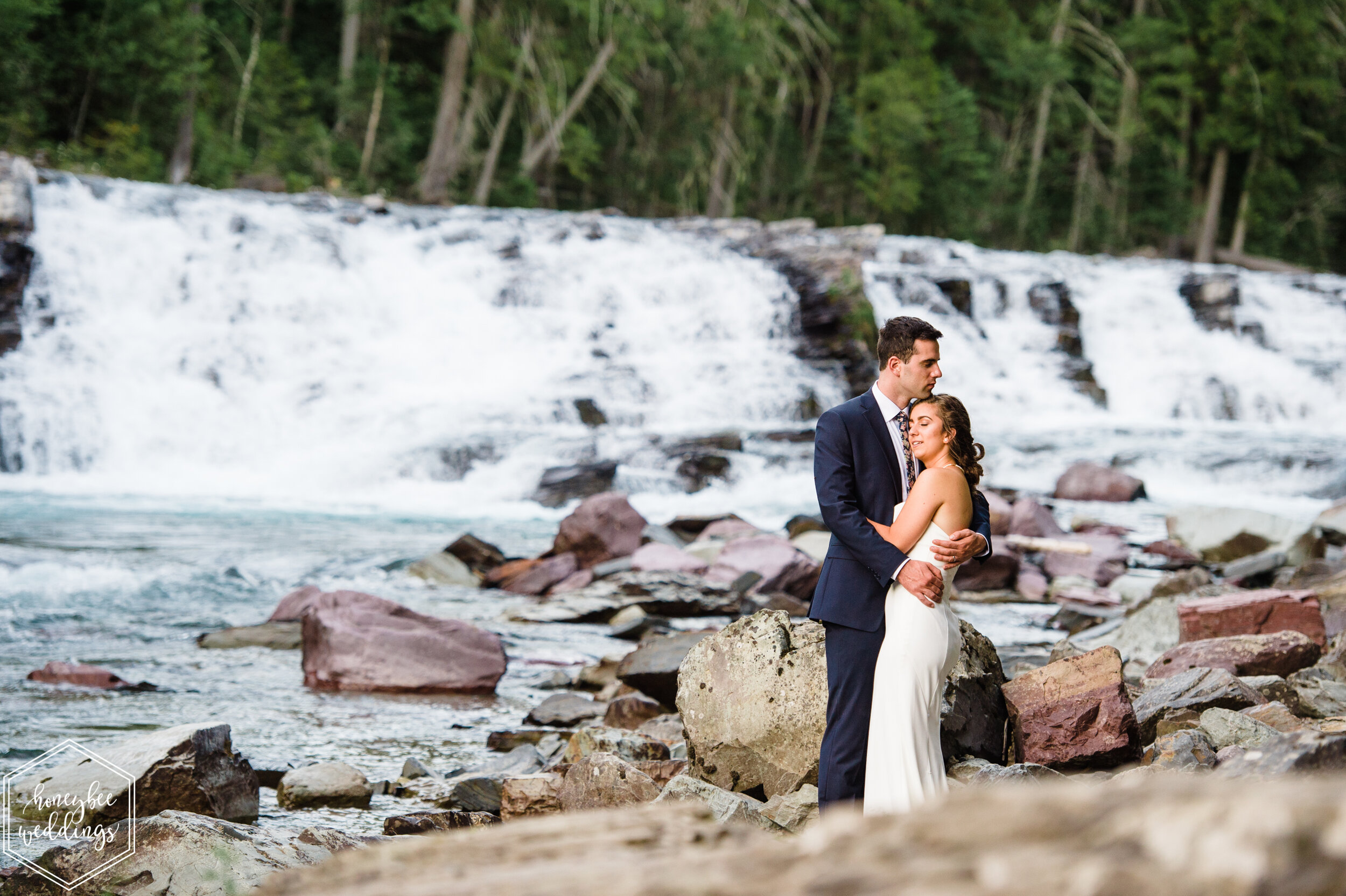 189Glacier National Park Wedding_Glacier Outdoor Center_Honeybee Weddings_Anna & Seth_July 21, 2019-1031.jpg
