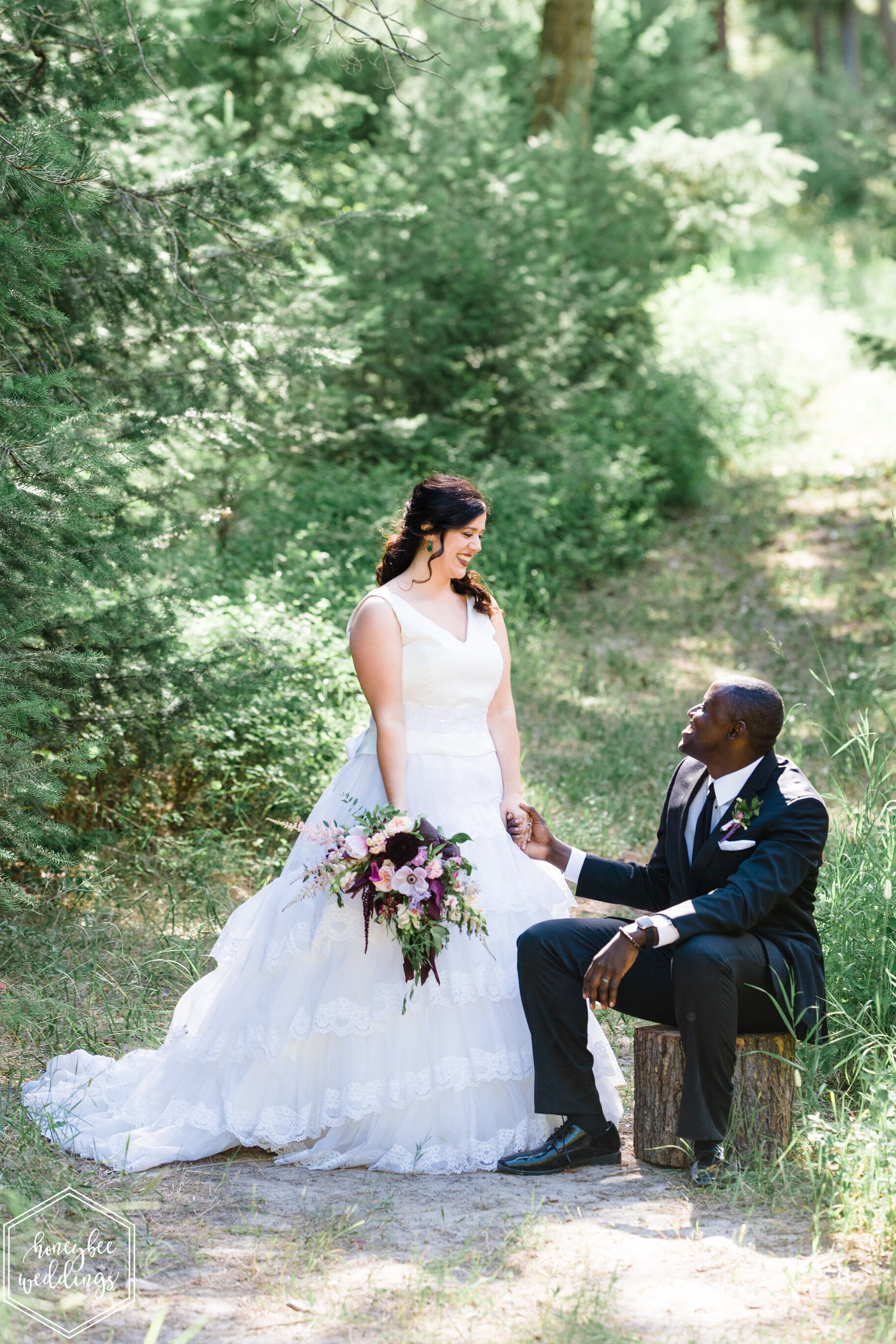 119White Raven Wedding_Montana Wedding Photographer_Rebekah & Likom_Honeybee Weddings_July 27, 2019-25.jpg
