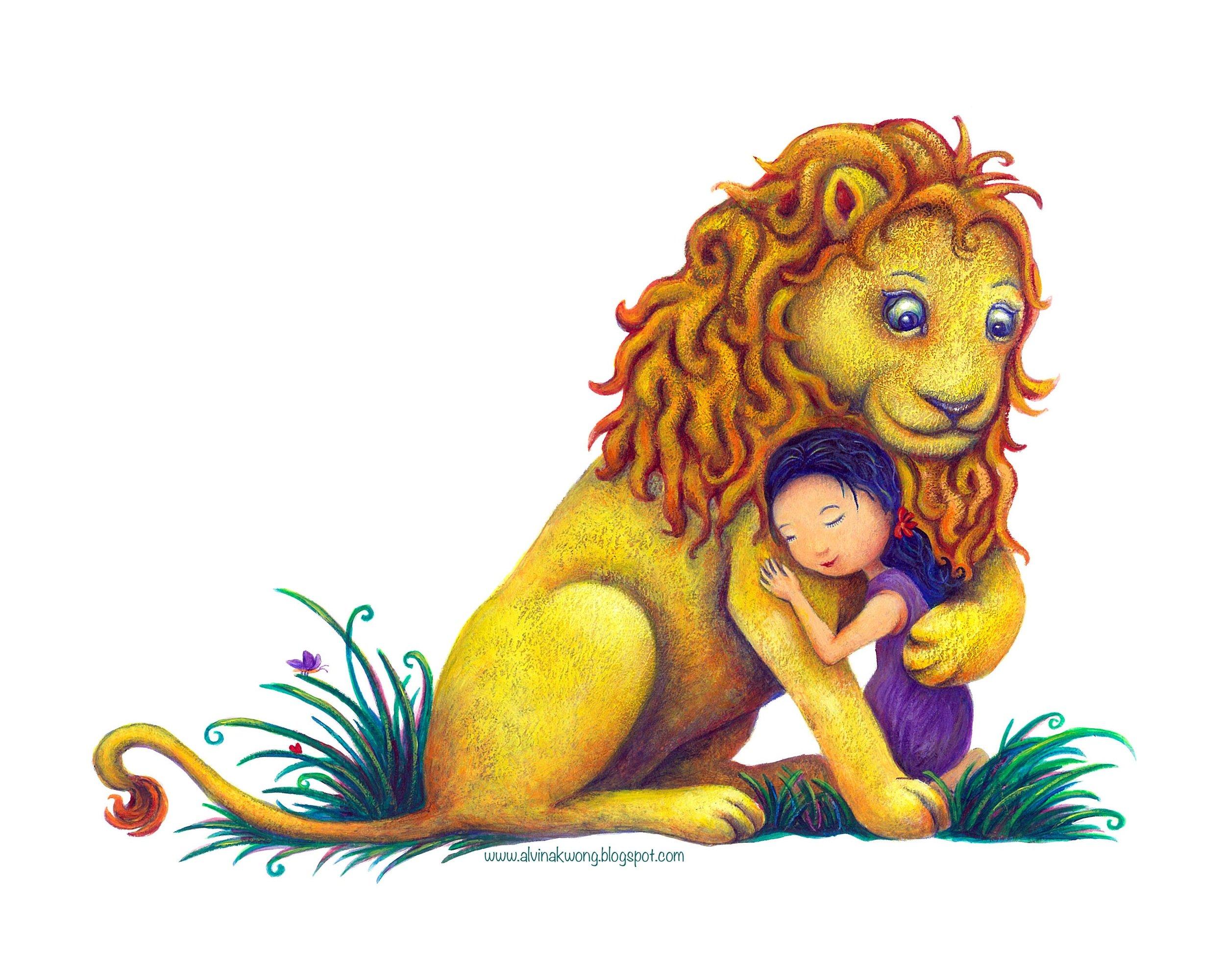 Sweet Lion 300dpi watermark.jpg