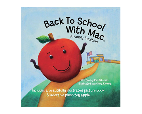 Back to School with Mac