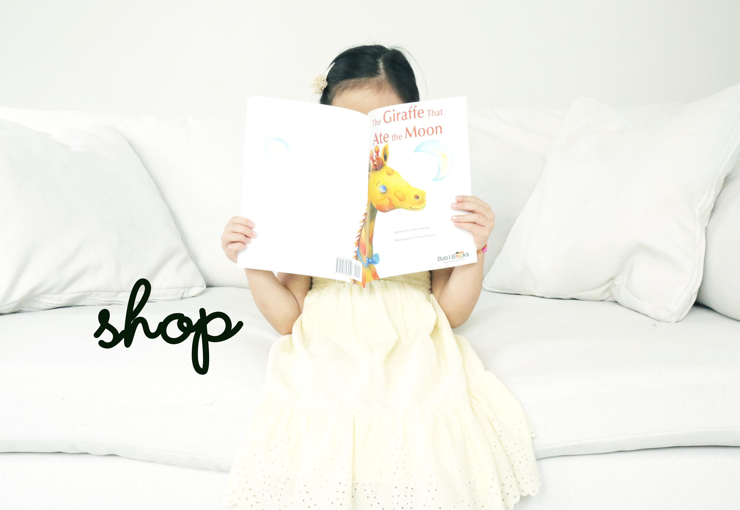 Alvina Kwong Illustrator shop