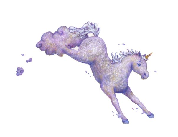 Alvina Kwong Unicorns