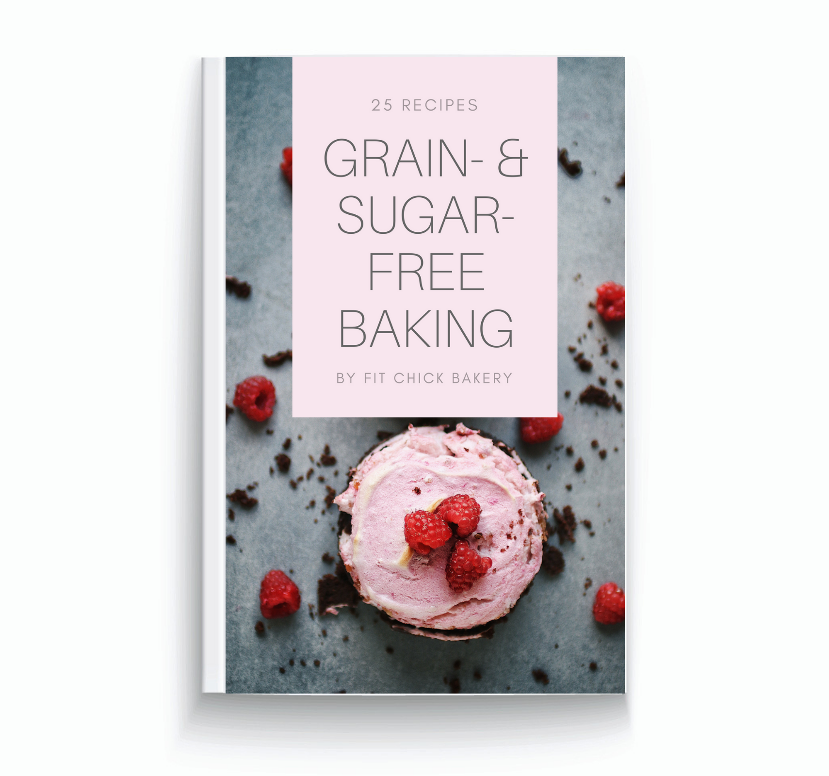 Free Ebook - Subscribe to our blog and receive a copy of25 Grain-free and Sugar-free Baking recipes.