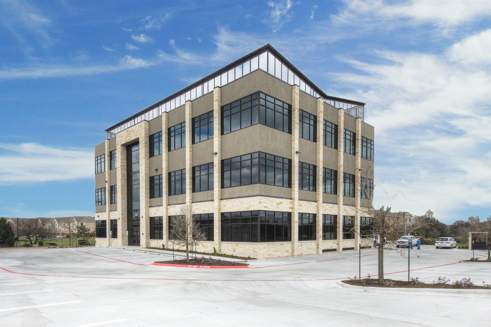 Class A 22,500 SF Full Building Opportunity -