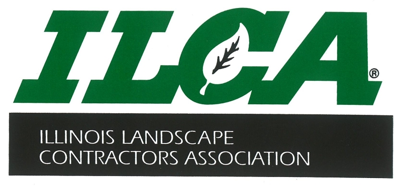 ILCA certified landscaping companies in Northbrook, IL