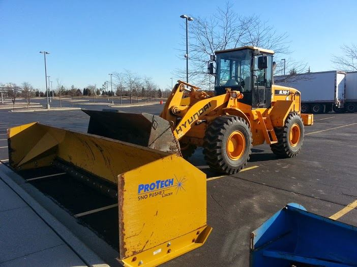 Excavating and demolition landscaping services by landscaping companies in Northbrook, IL