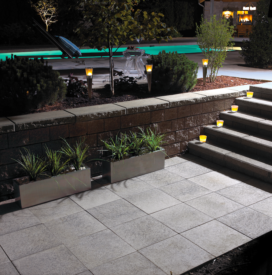 Let a Landscaping Company Upgrade Your Hillside Backyard in Glenview, IL