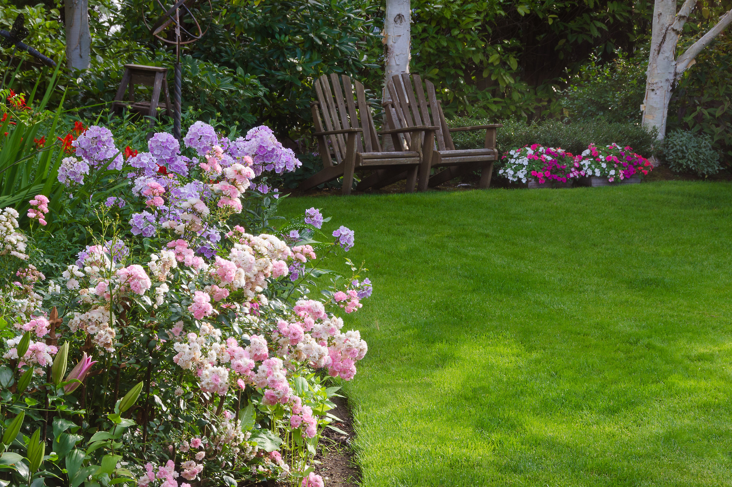 Winter Lawn Care Service for Better Spring Growth in Northbrook, IL