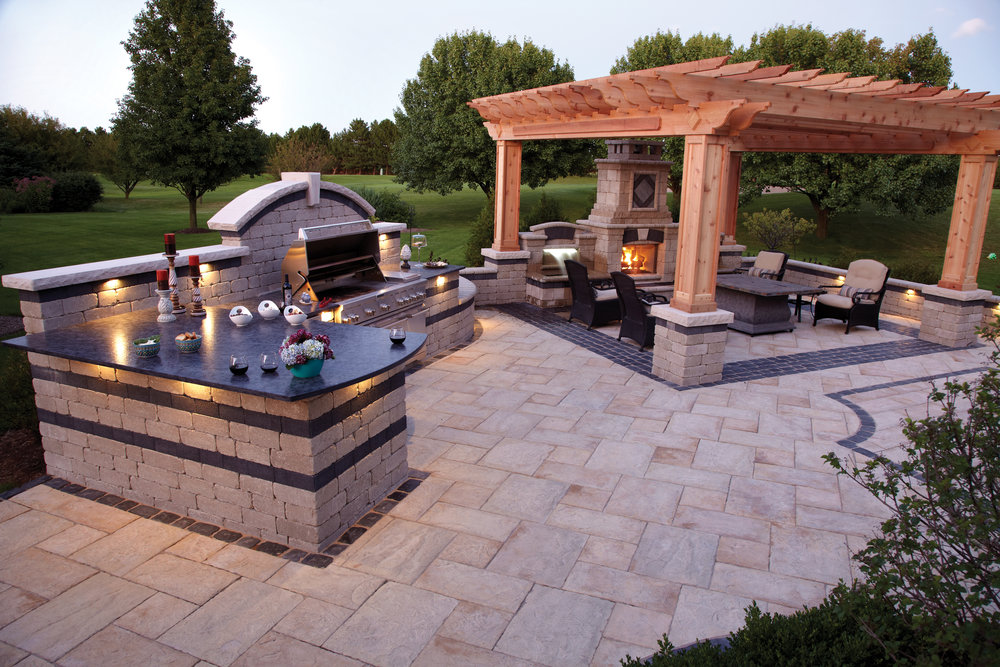 Tips from landscape contractors in Lake Forest, IL