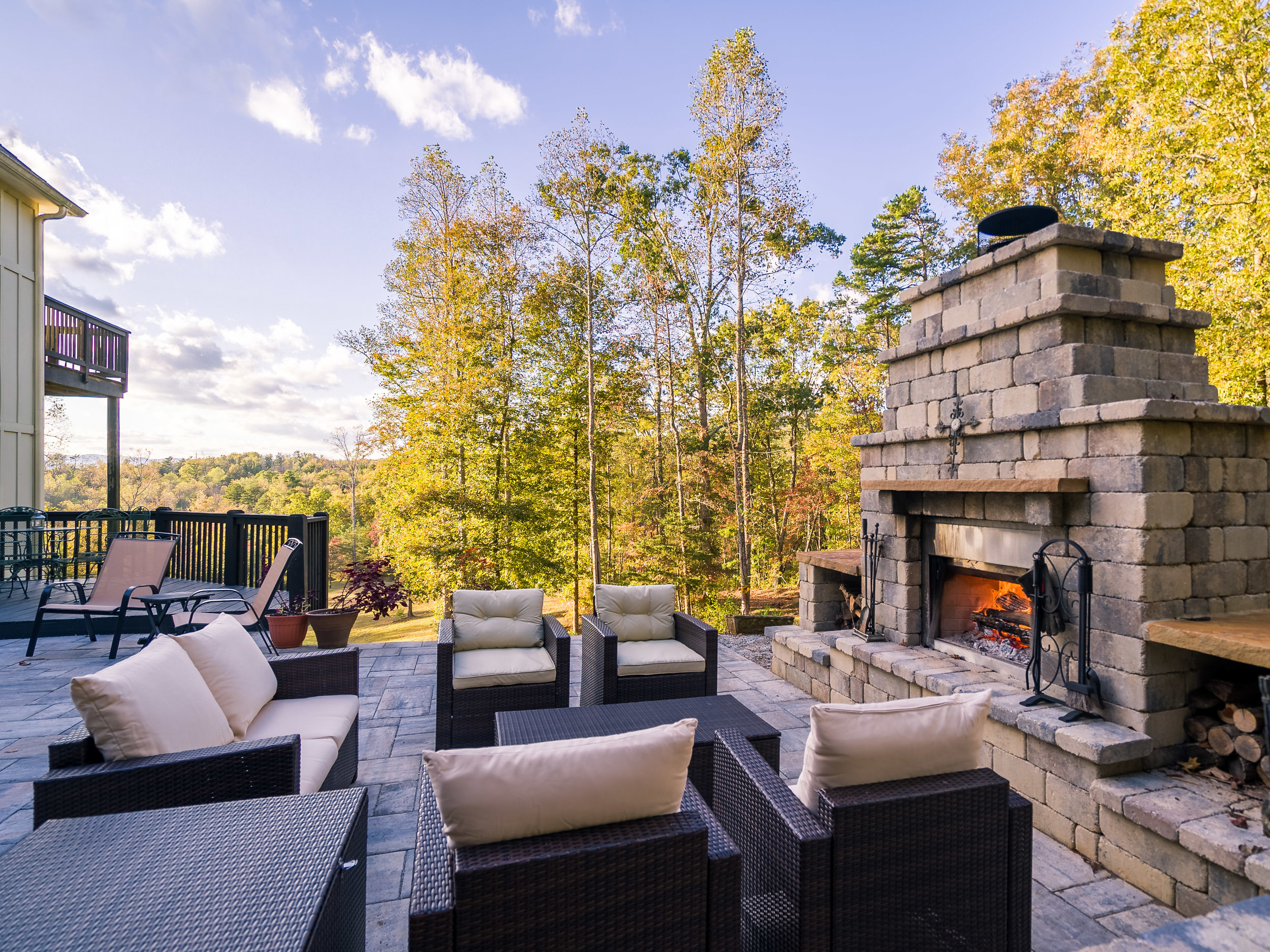Importance of Outdoor Fireplace Safety in Wilmette, IL