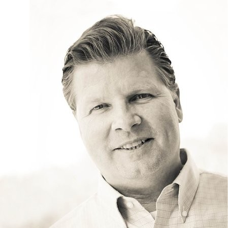Dave Jensen -- Senior Vice President at Touchpoint Media