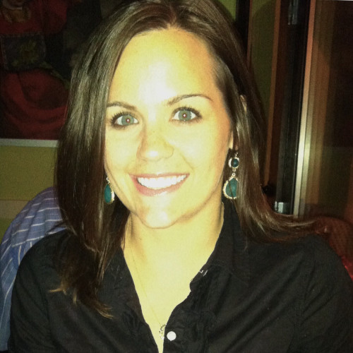 Jessica Disch -- Director of Sales & Client Strategy at Touchpoint Media