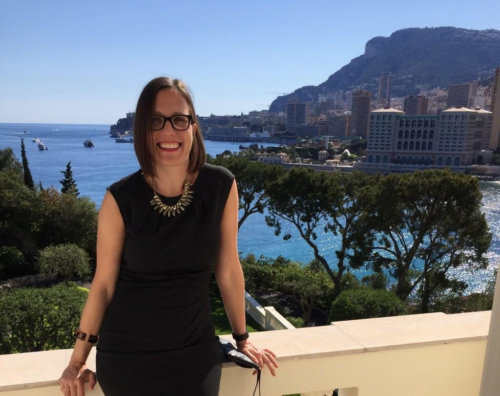 Sarah Elbert - Editor-in Chief of SKY magazine