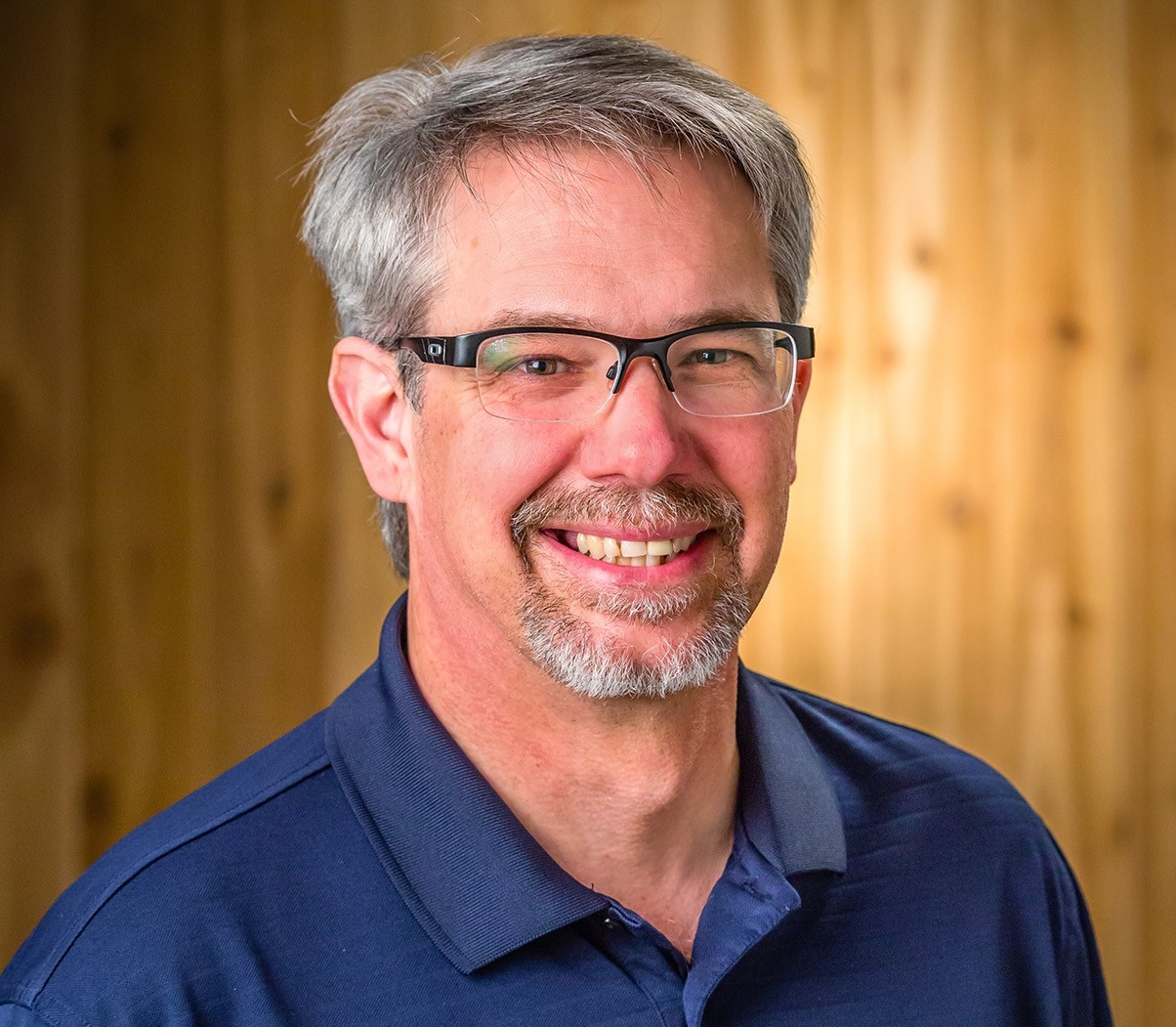 Rob Johnstone - Publisher of Woodworker's Journal and Director of Content Marketing at Rockler Press