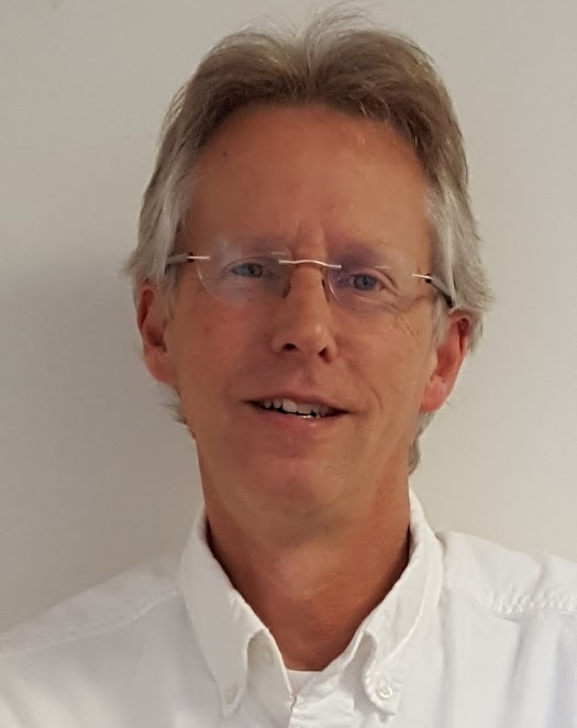 Steve Blom -Director of Sales and Marketing at Readex