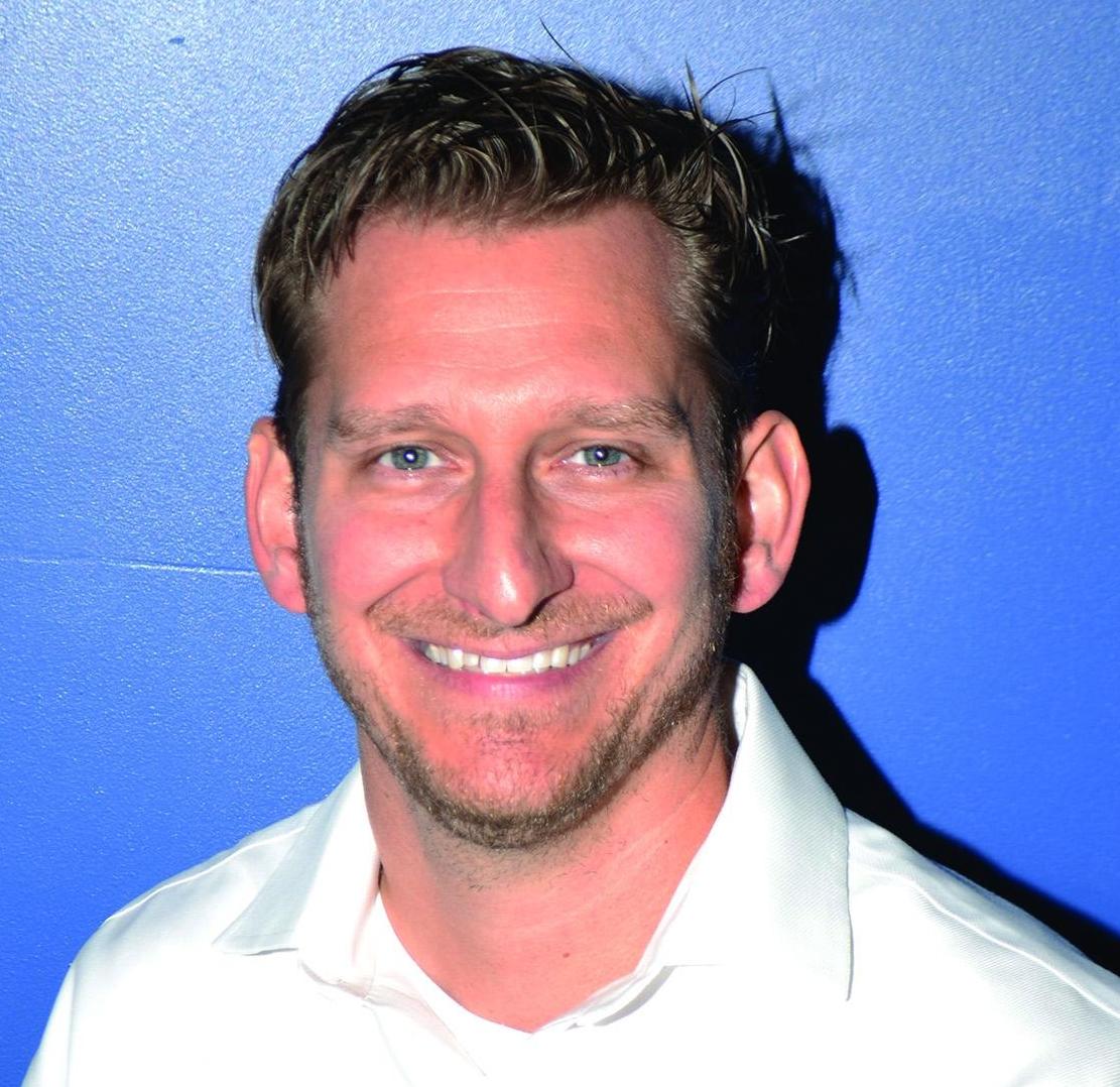 Jared Pfeifer - Publisher at Foodservice News