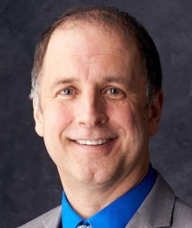 Randal Acker - President of the Exhibitor Media Group