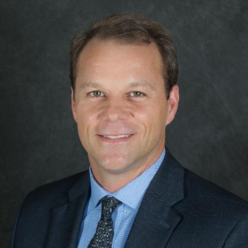 Tony Bednar - President of Tiger Oak Media