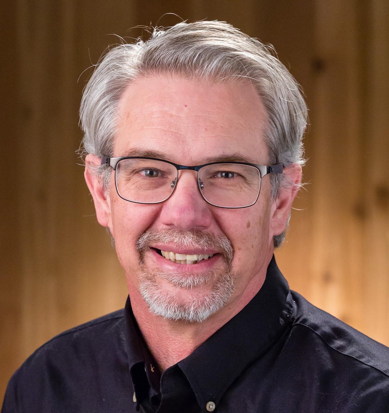 Rob Johnstone    Treasurer    Communications    Rockler Press