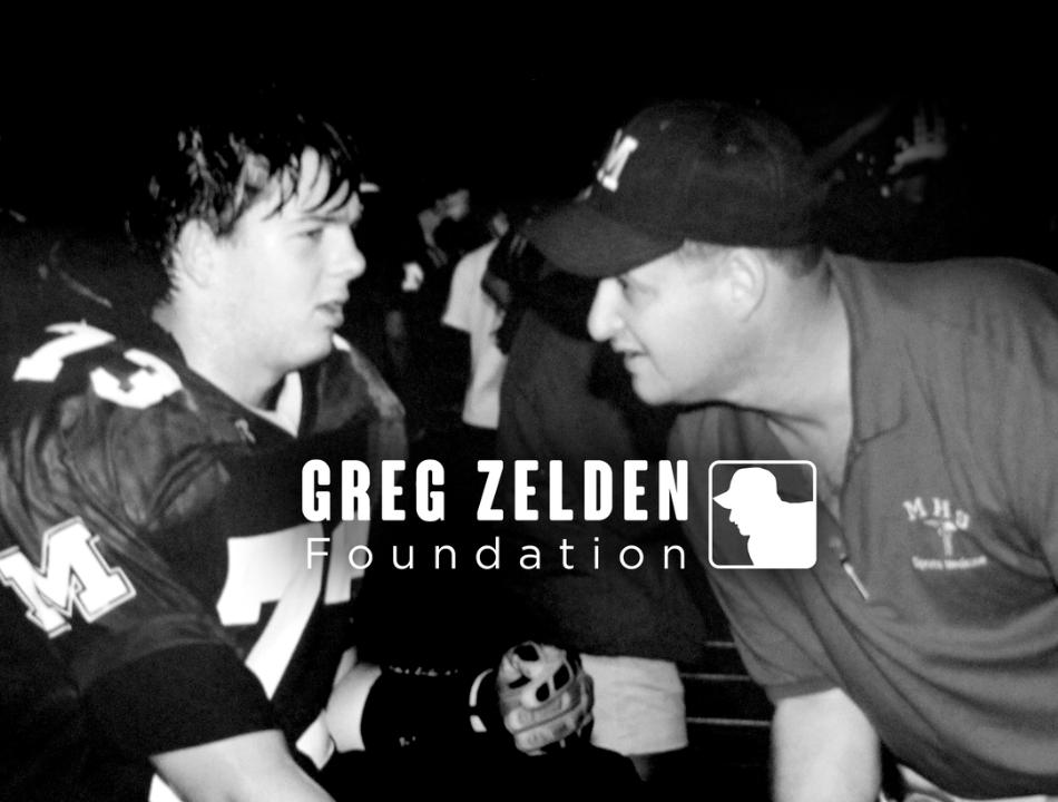 Greg Zelden Foundation