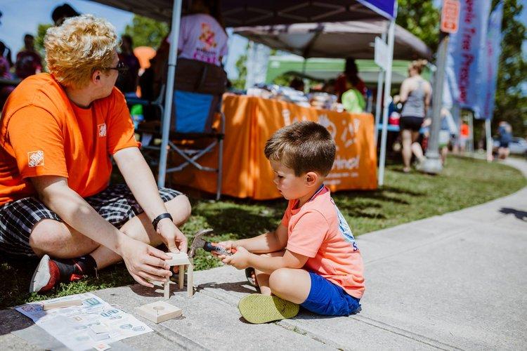 Camellia City Fun Fest