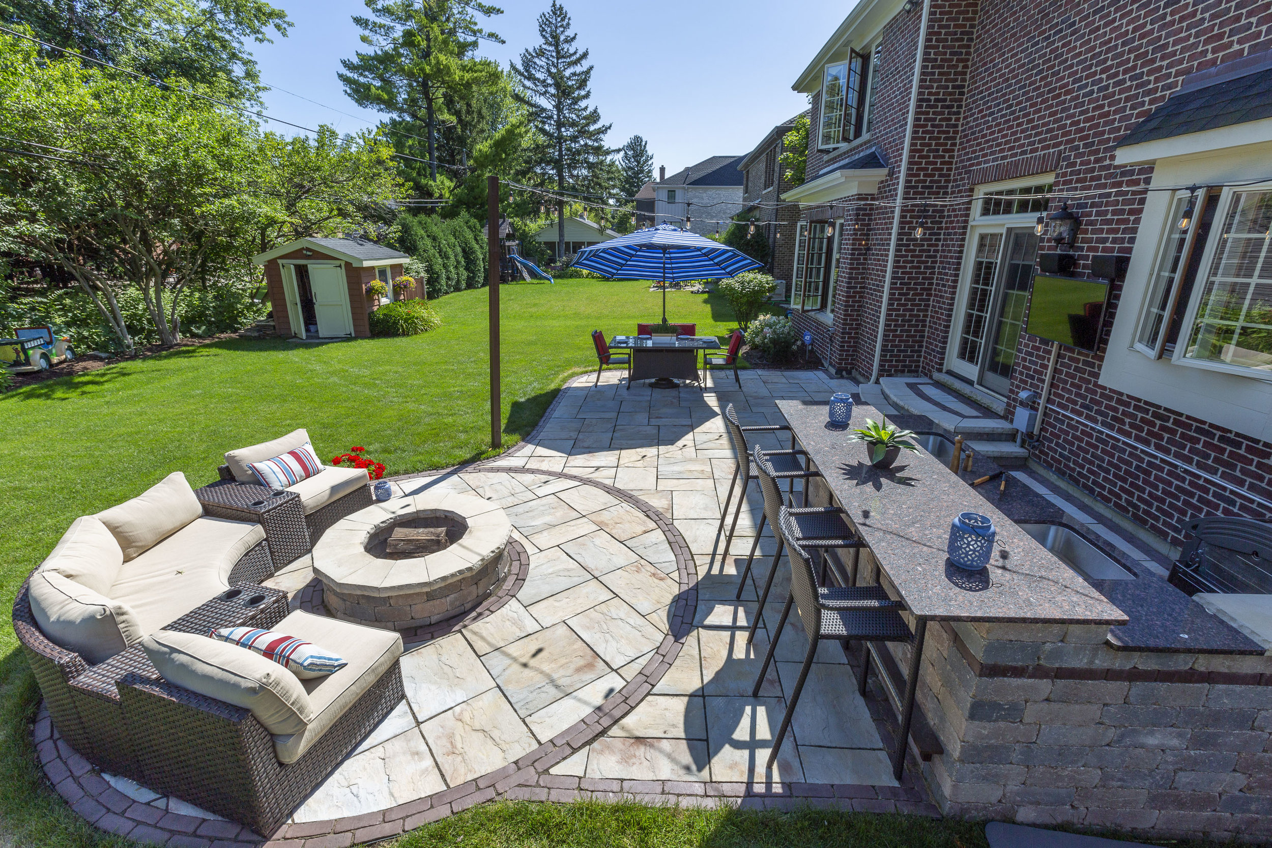 6 Commercial Landscaping Maintenance Tips for Your Naperville, IL, Home