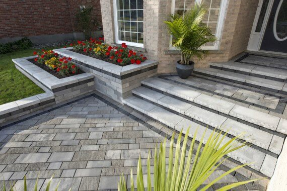 Increase the Curb Appeal of Your Multi-family Building with Commercial Landscaping in Oswego, IL.jpg