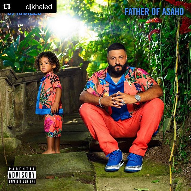 #Repost @djkhaled with @get_repost ・・・ 🚨FATHER OF ASAHD OFFICIAL ALBUM COVER 🚨  Location: Holy Mountain 🏔  Photo by: 📸 @jonathanmannion  𝗠𝗔𝗬 𝗪𝗘 𝗕𝗘𝗚𝗜𝗡!  #𝗙𝗔𝗧𝗛𝗘𝗥𝗢𝗙𝗔𝗦𝗔𝗛𝗗 𝗠𝗔𝗬 𝟭𝟳 !