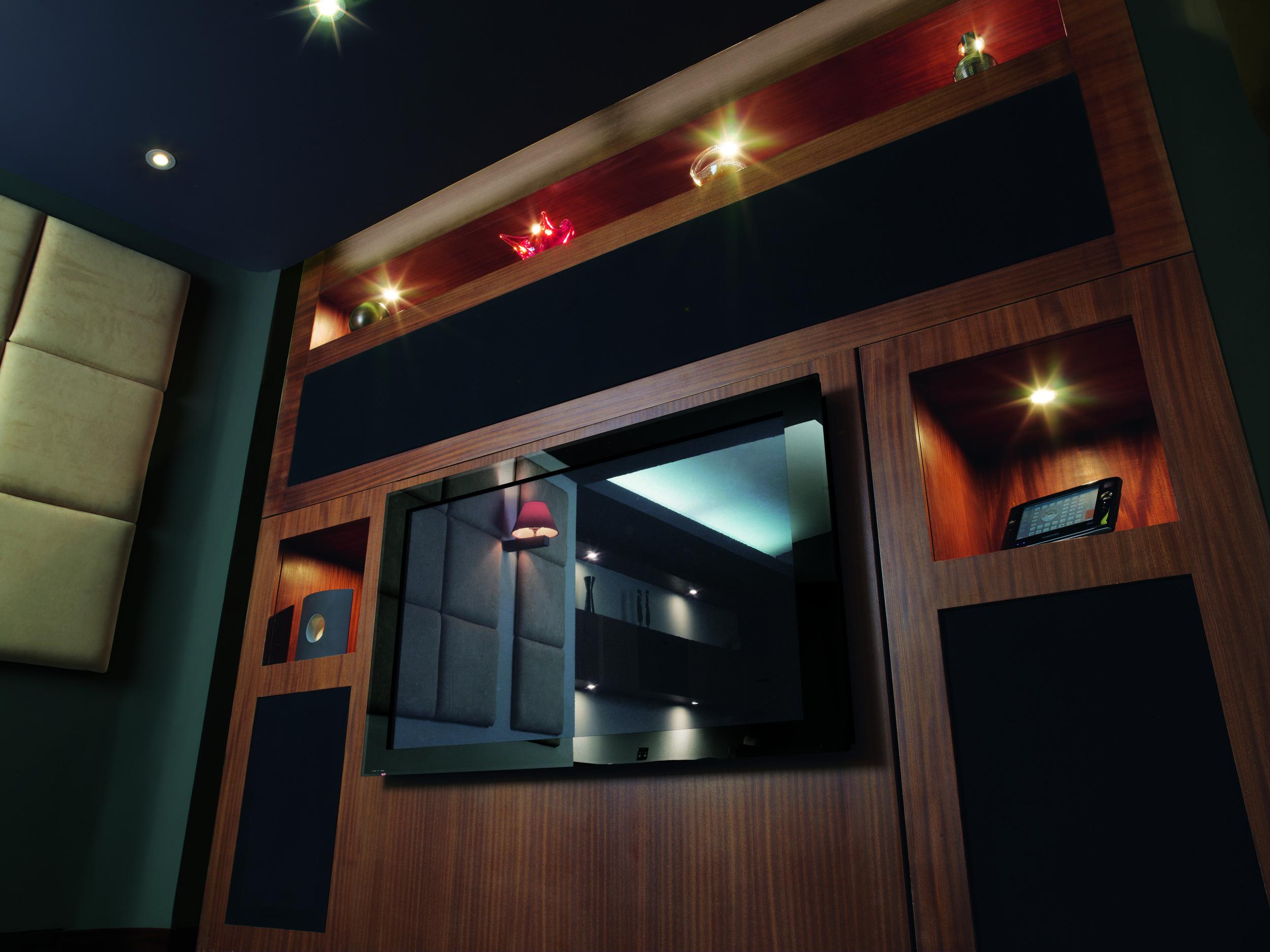 Video & Automation    Control4    Sonance    Sonos    Sony    Universal Remote Control