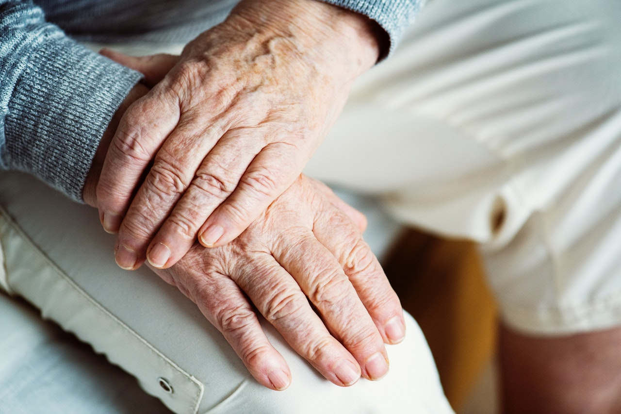 Adults over 70 have the highest rate of suicide worldwide. -