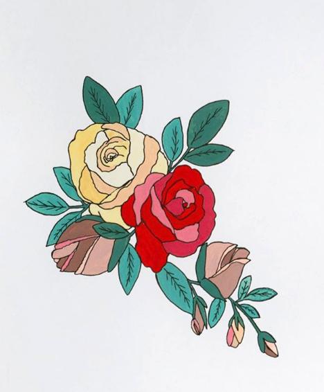 Art by  Chelsea Dirck