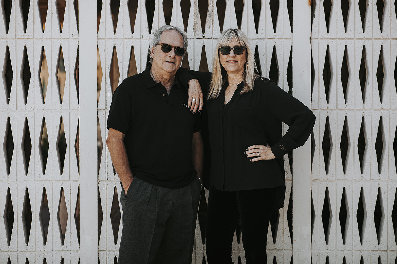 Katy and John Glentzer REALTORS