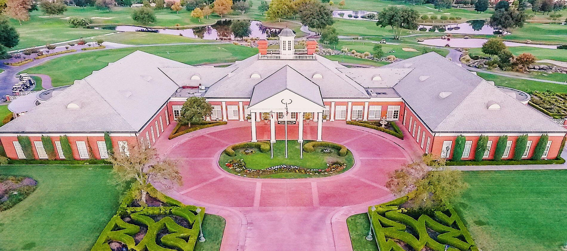 Seven Oaks Country Club (Photo taken from official website)