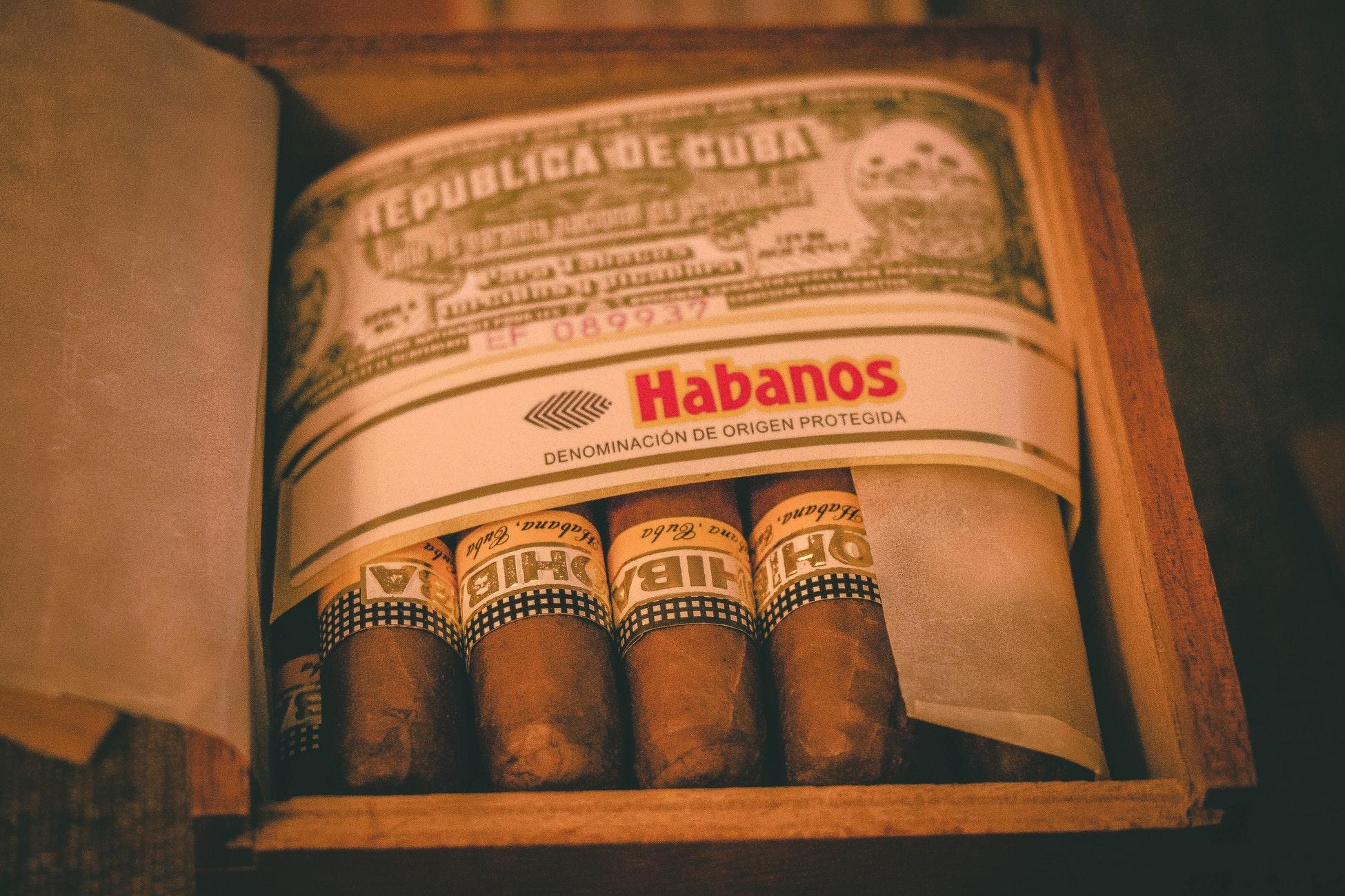 Habanos Cigars