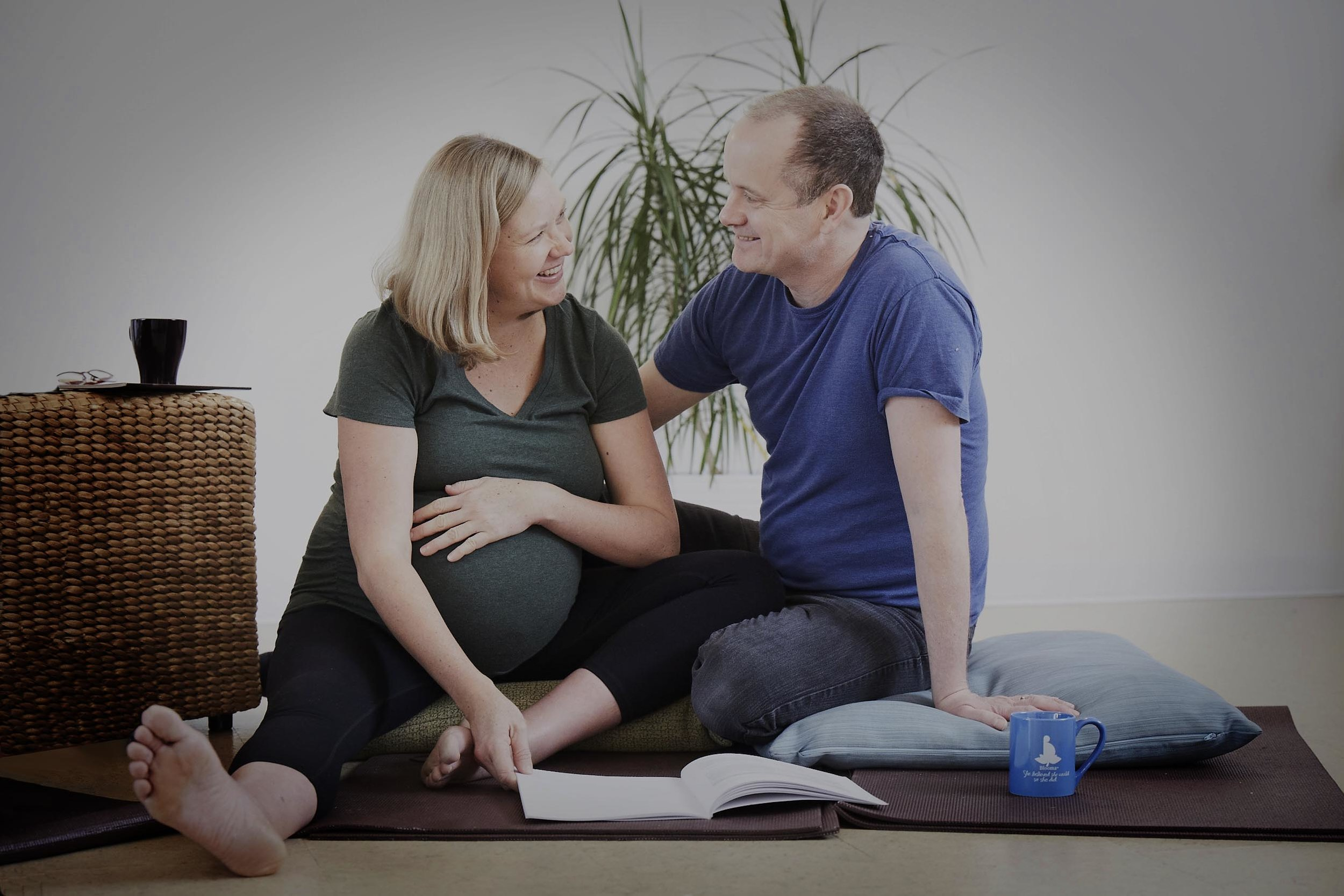 CHILDBIRTH EDUCATION -