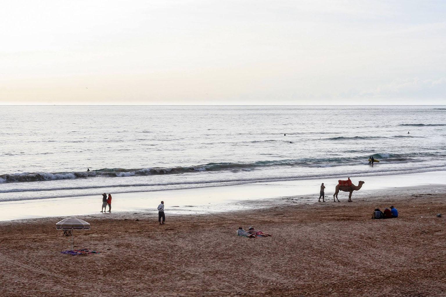 Morocco, Digital Nomad