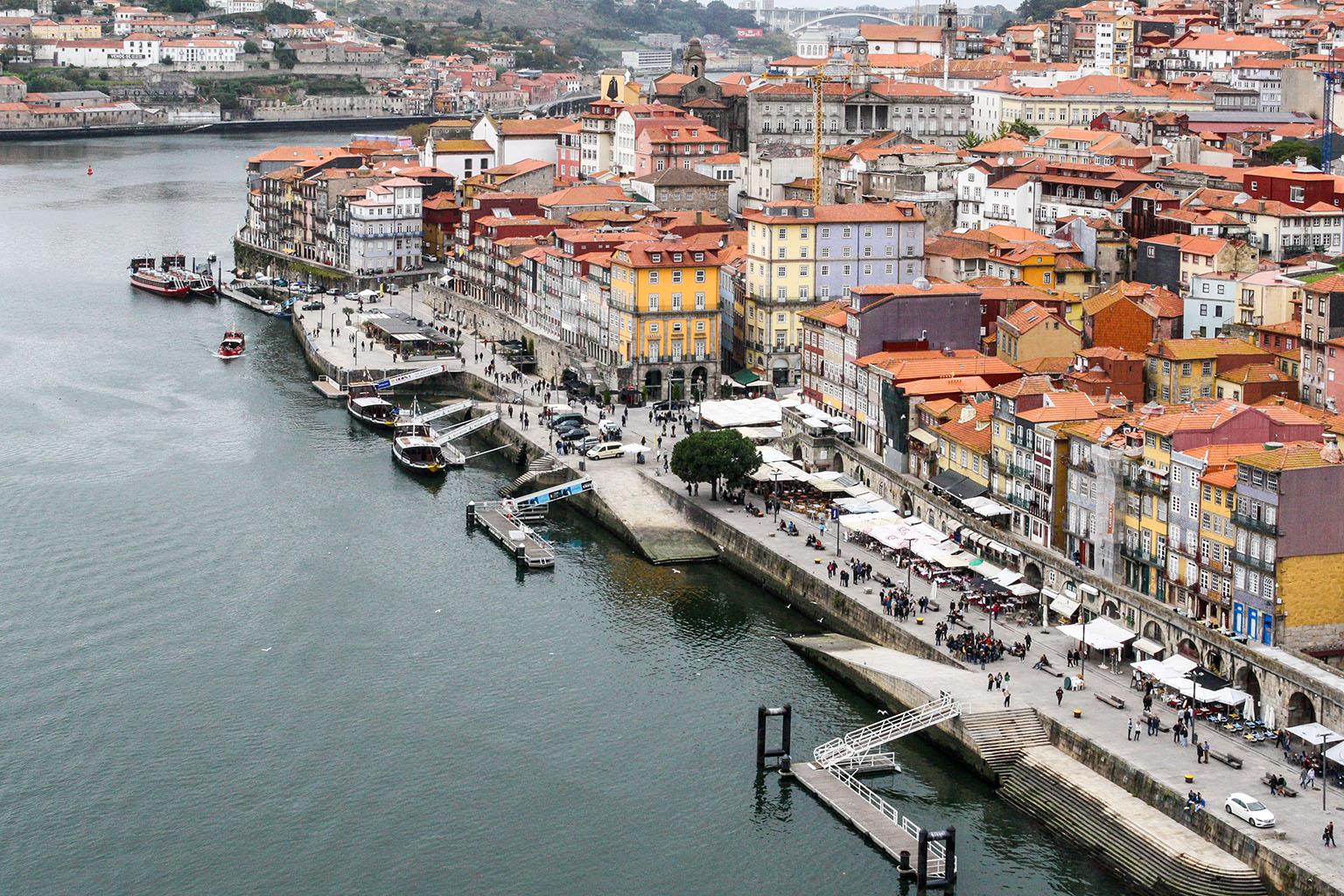 Portugal, Digital Nomad