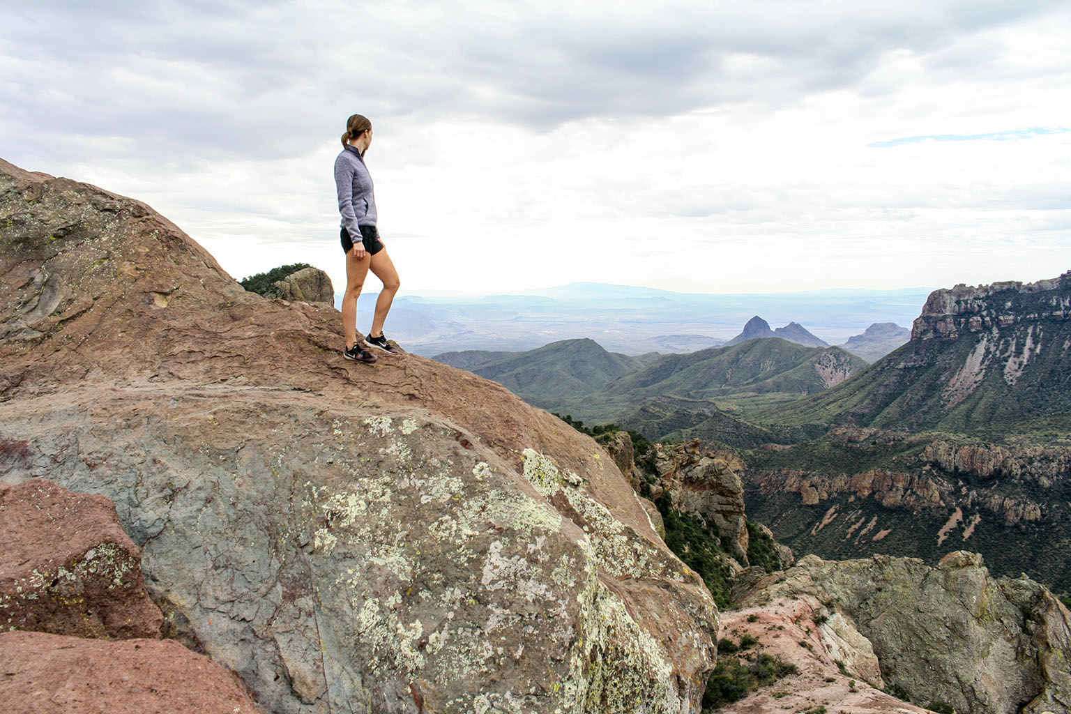 Big Bend National Park–a very worthy road trip from Austin.