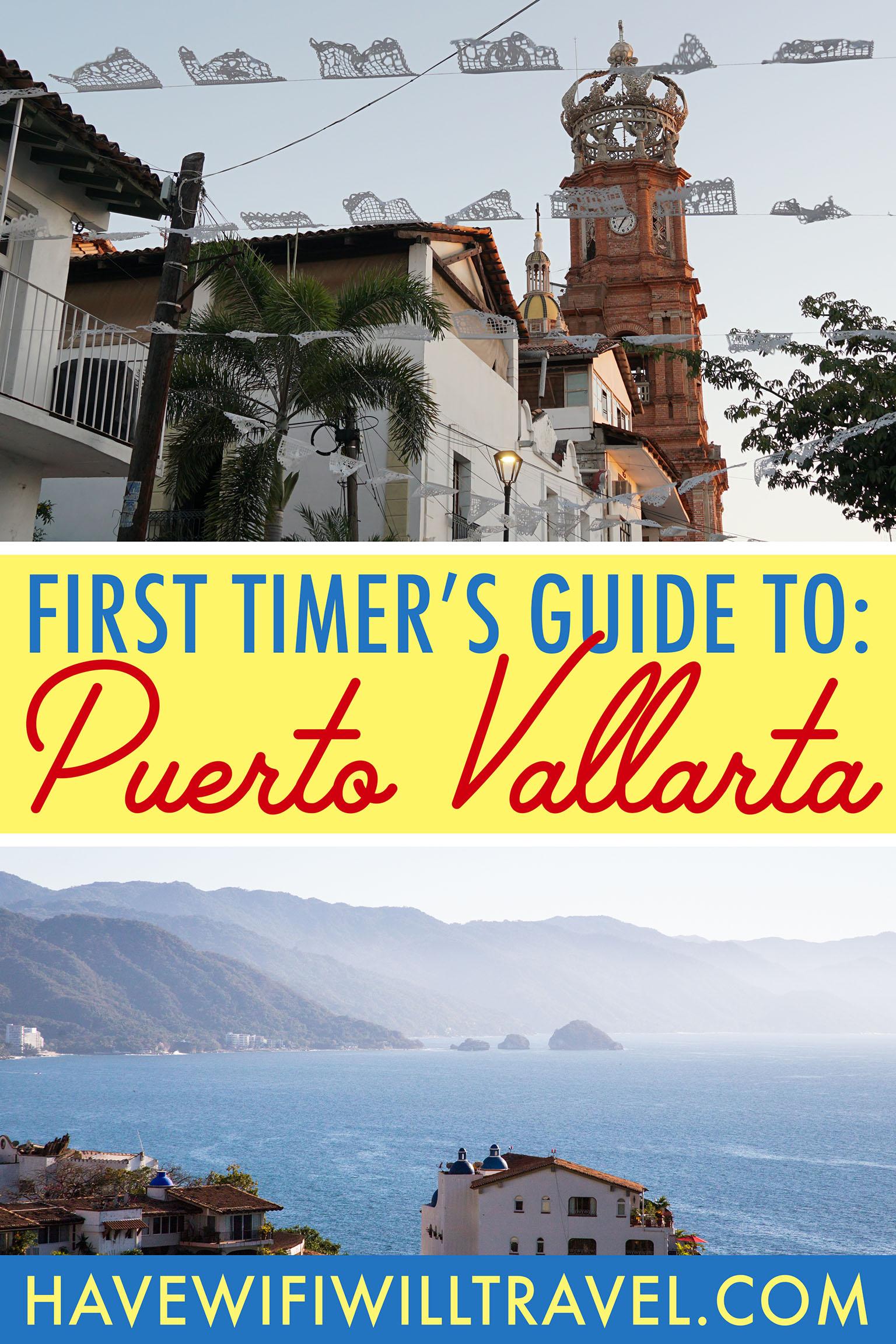 Puerto Vallarta Visitor Guide