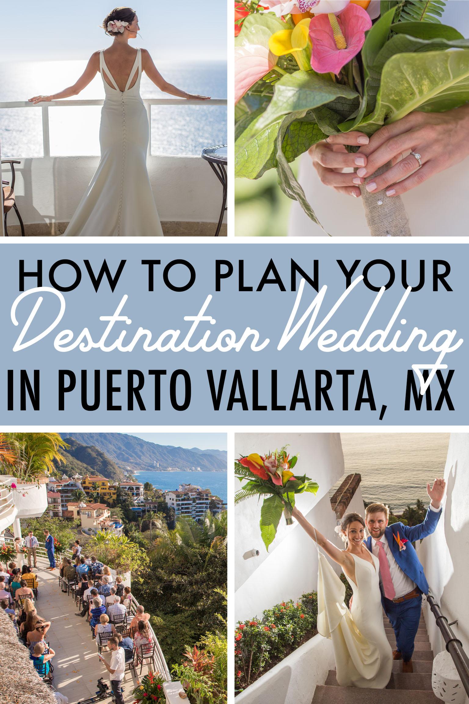 Destination Wedding Tips Mexico
