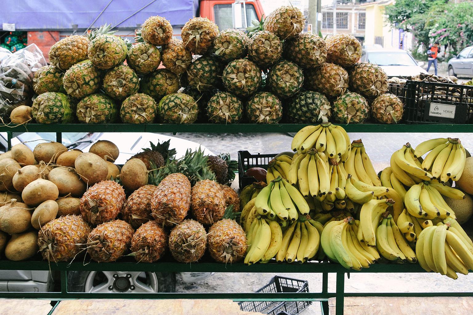 Cost of food in Puerto Vallarta