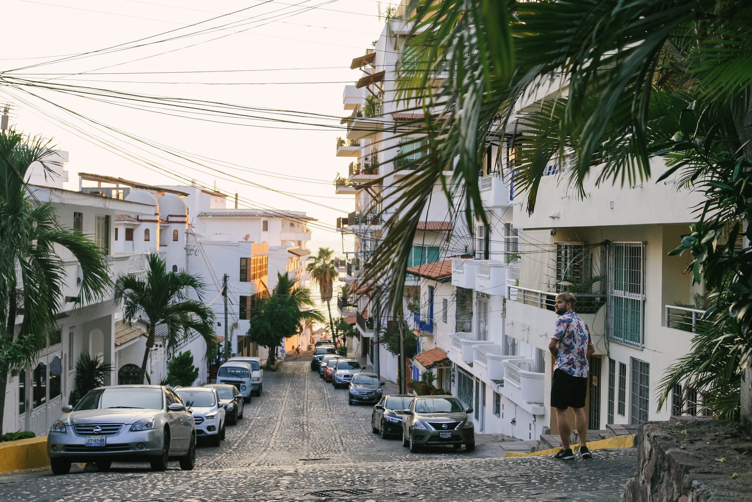 Digital Nomad Guide to Puerto Vallarta