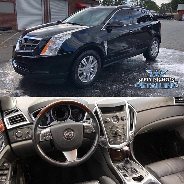Completed a full interior detail on this Cadillac as well as a basic exterior wash. All interior trim pieces & leather was properly cleaned then conditioned! Book your full detail today 🔥 ——————————————————————————— Contact Us Today for More Information! 📞: 850-612-5553 💻: NIFTYNICHOLSDETAILING.com ——————————————————————————— Clean | Shine | Protect | Drive Clean ——————————————————————————— #NIFTYNICHOLSDETAILING #Gloss #Shine #Polish #Wet #Work #Cars #Trucks #Lifted #Lowered #Detailing #Detail #ShineSupply #Atlanta #AutoDetailing #Loyalty #Driven #Grind #DetailingBoost #Pristine #Mint #DetailingWorld  #AllInTheDetails #DetailersOfInstagram #Mobile #MobileDetailing #DoneRight #DetailersofAtlanta