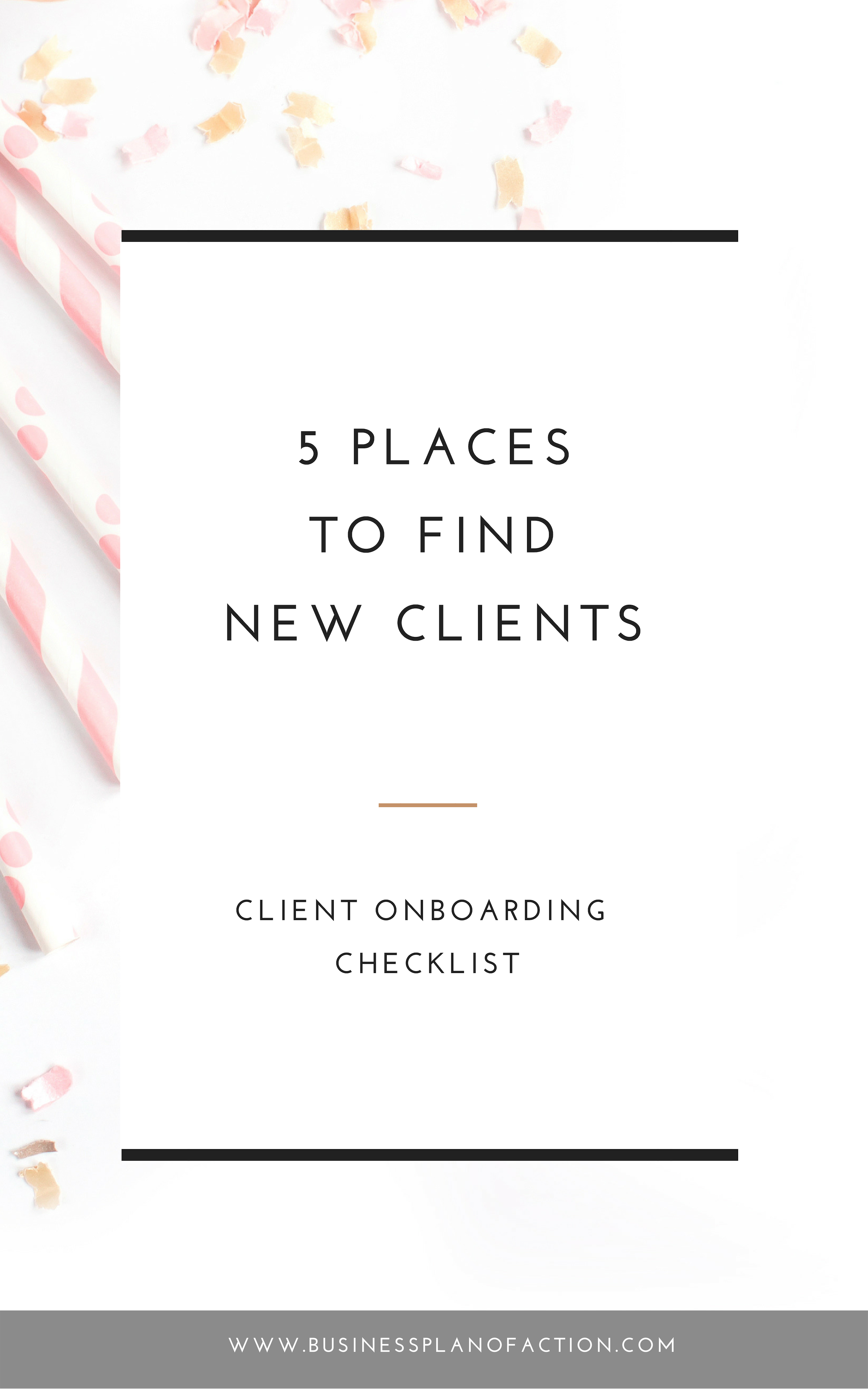 5 Places to Find New Clients.png