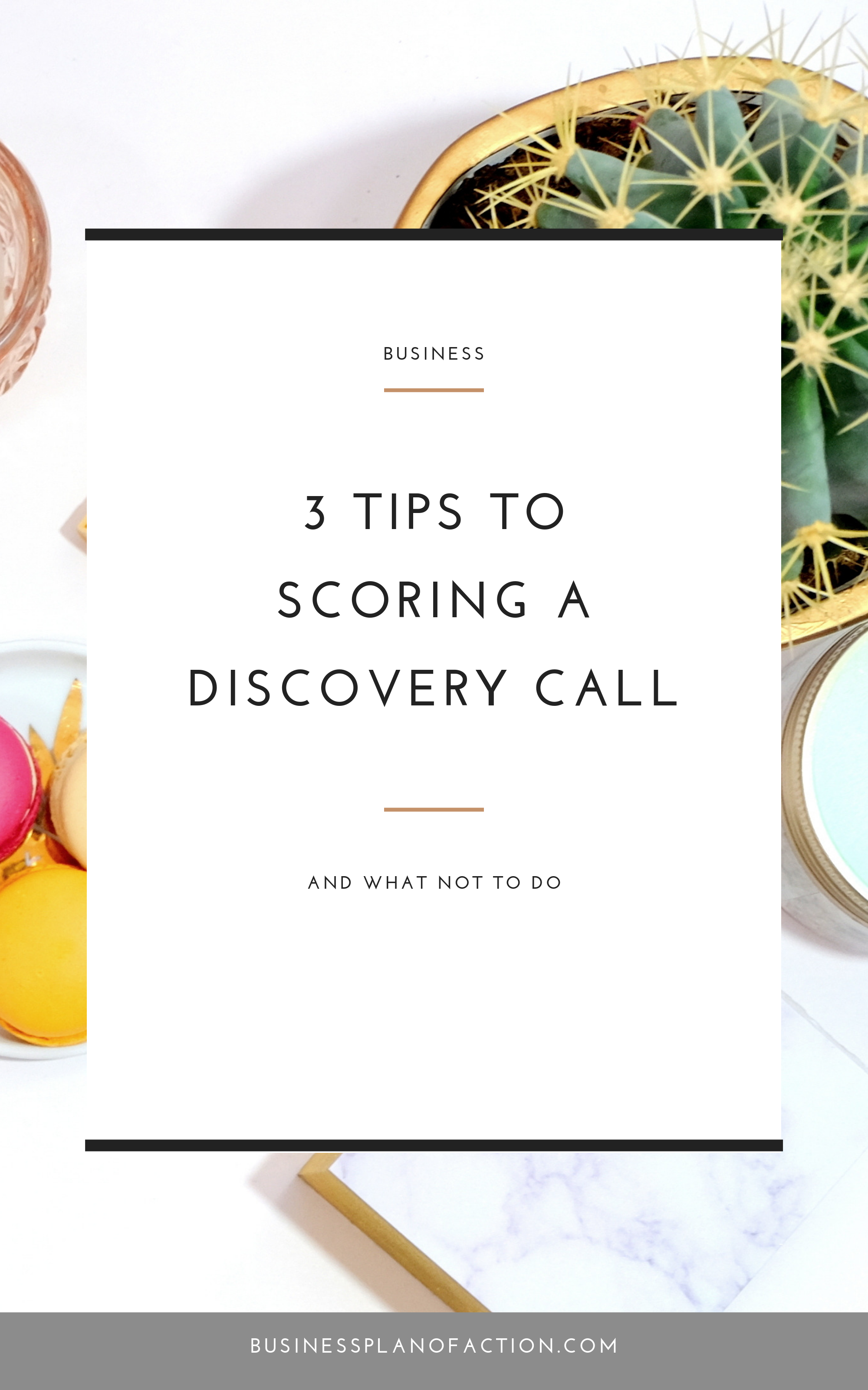 You need discovery calls if you're going to make sales. But how do you land discovery calls when you feel like you're not getting noticed. Read more to find out!