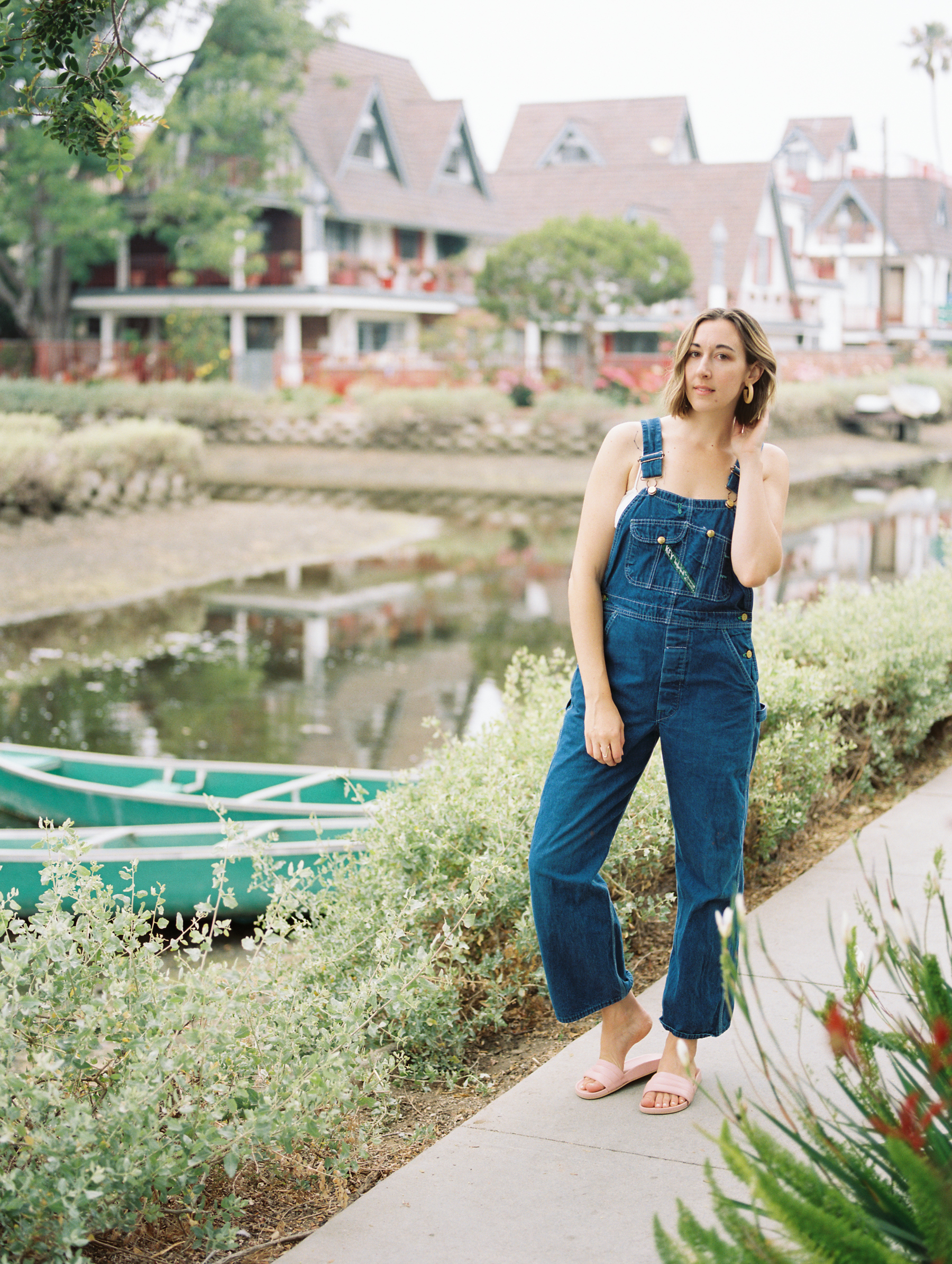 Studio Étincelle // San Francisco based photographer + content creator for extraordinary women and elevated brands